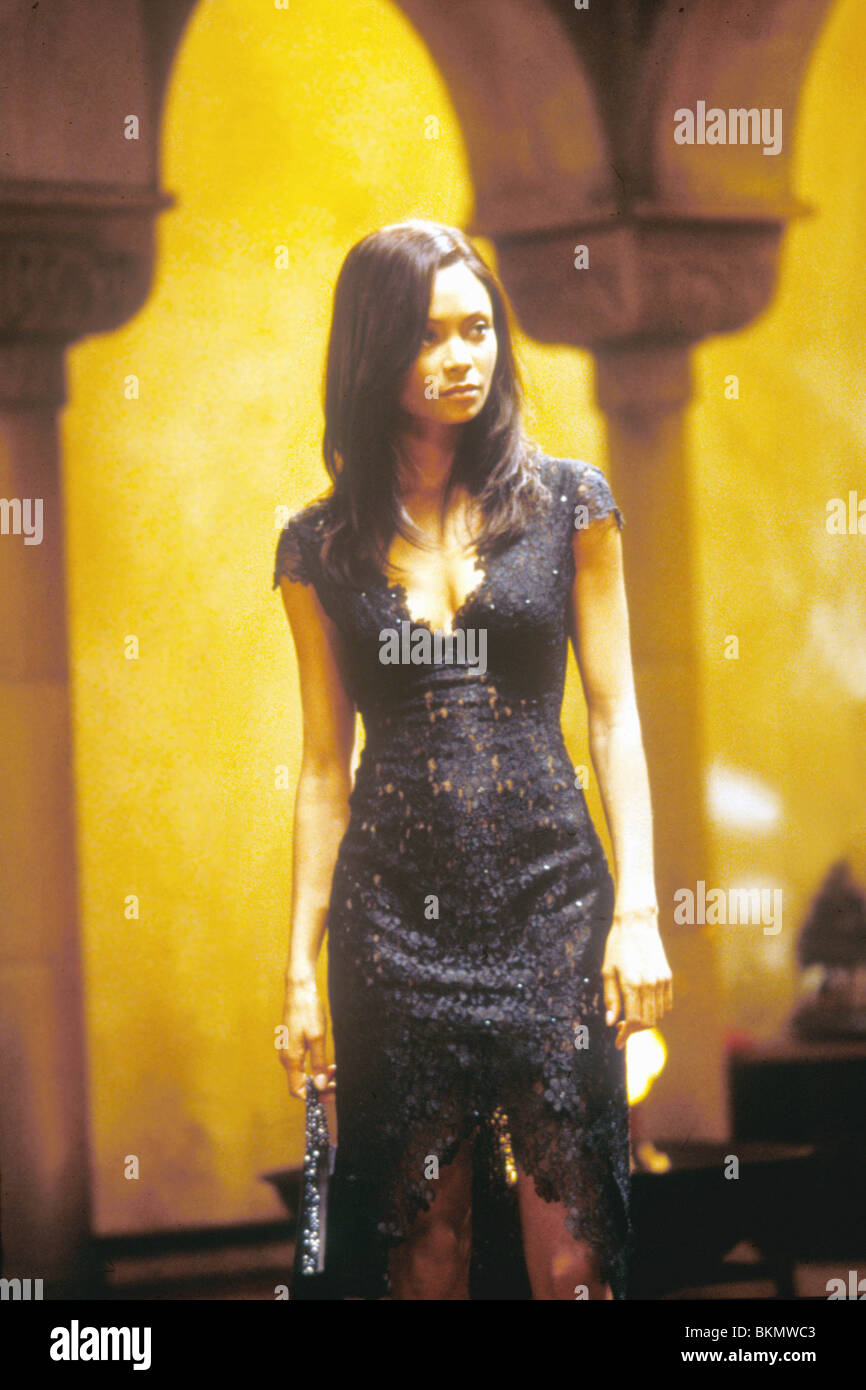 MISSION IMPOSSIBLE 2 (2000) THANDIE NEWTON MIS2 186 Stock ...
