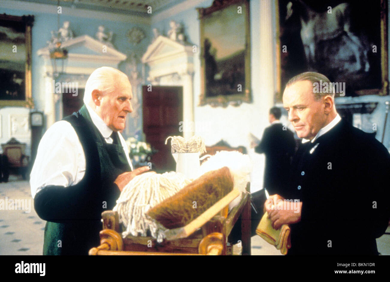 the remains of the day 1993 peter vaughan anthony