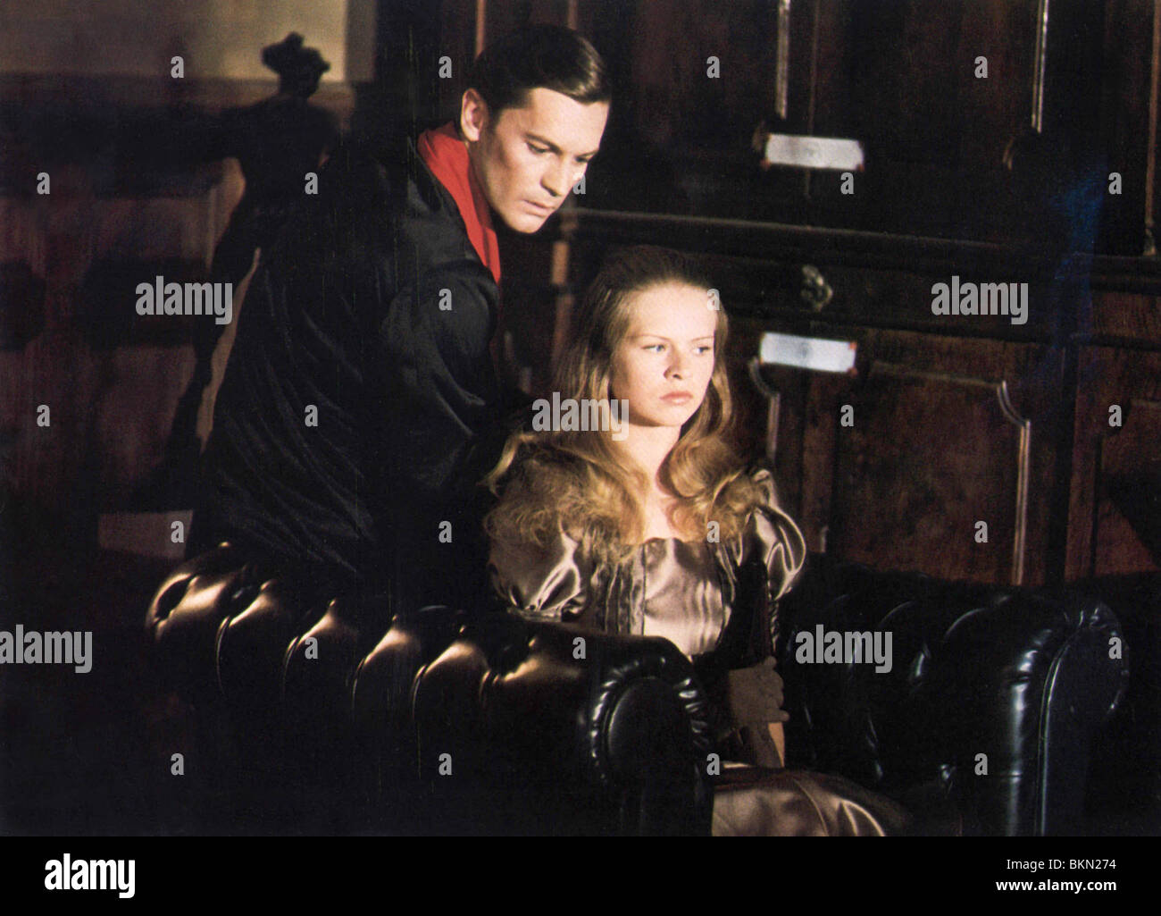 SALON KITTY (1978) HELMUT BERGER, TERESA ANN SAVOY SNKT ...