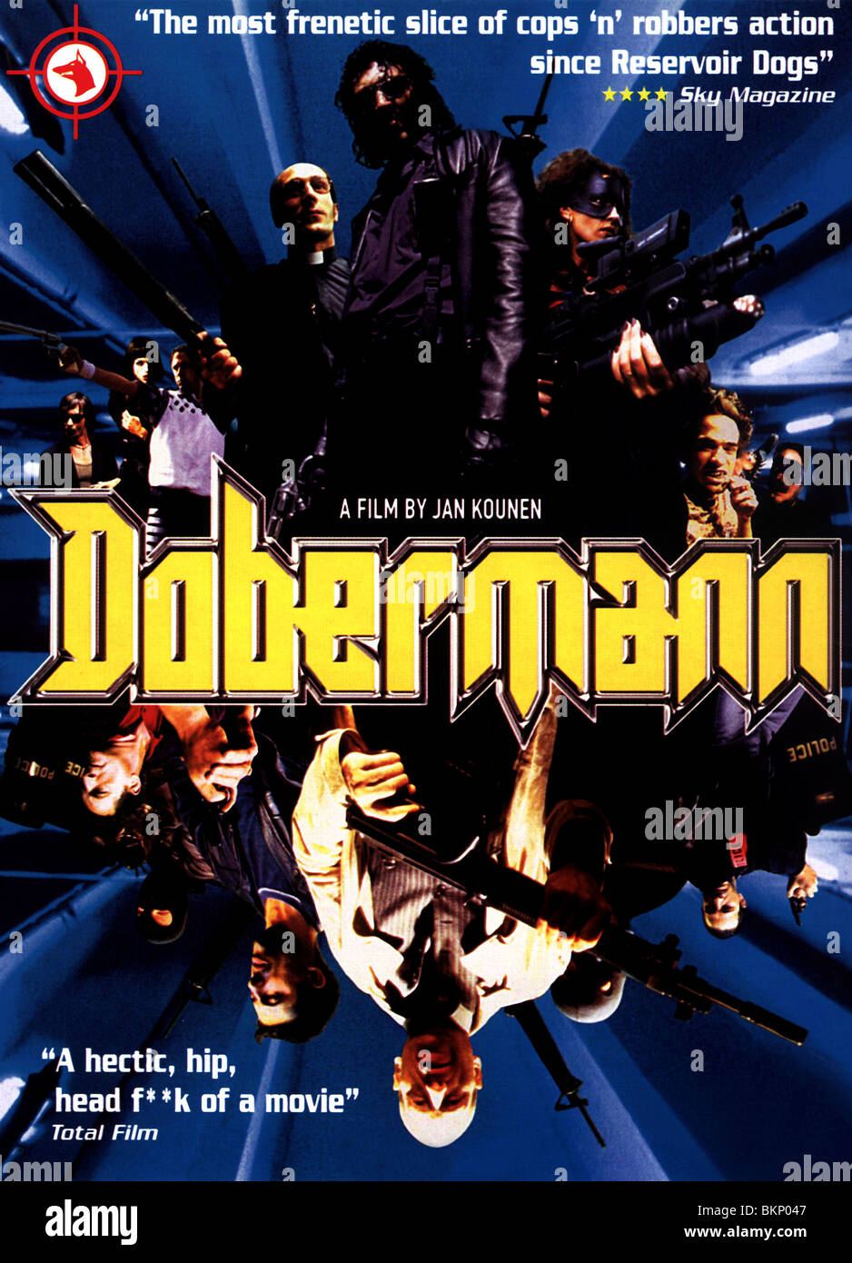 Dobermann 1997 full movie free download