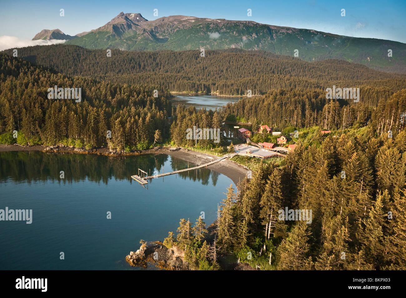 Kachemak Bay State Park