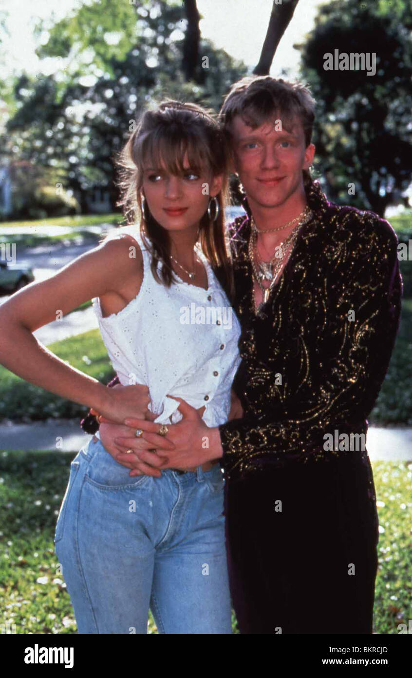 Johnny Be Good (1988) - IMDb