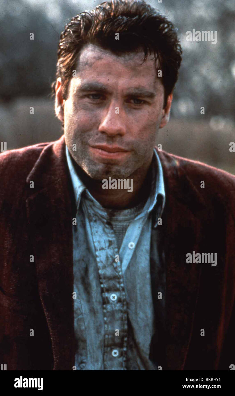 John Travolta as Michael, The Archangel.   There Are Angels Among ...