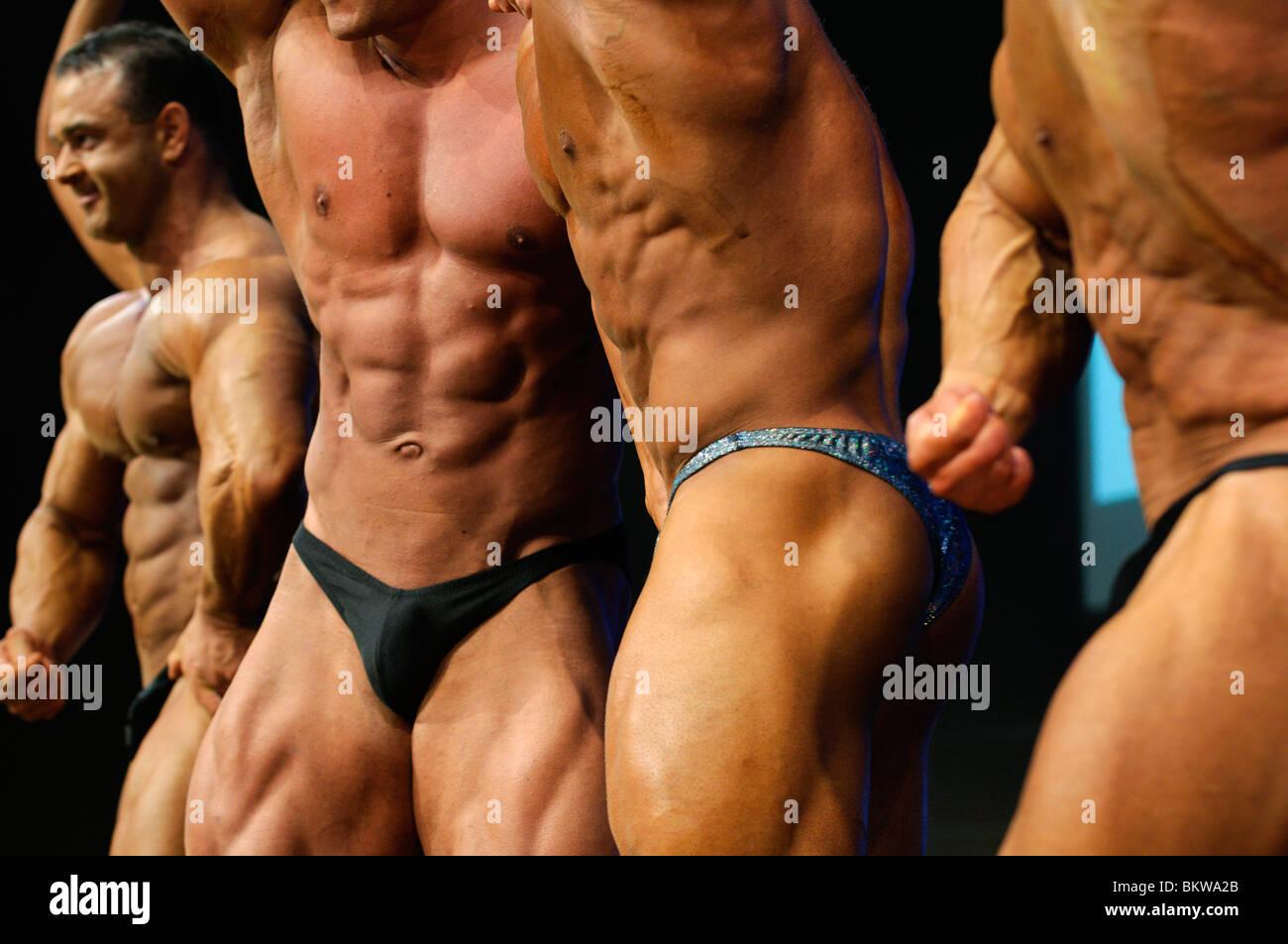 Bodybuilding Group 59