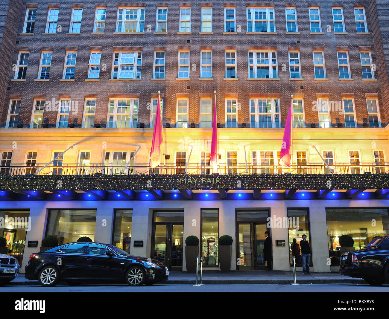 Four Star Hotels In London Uk