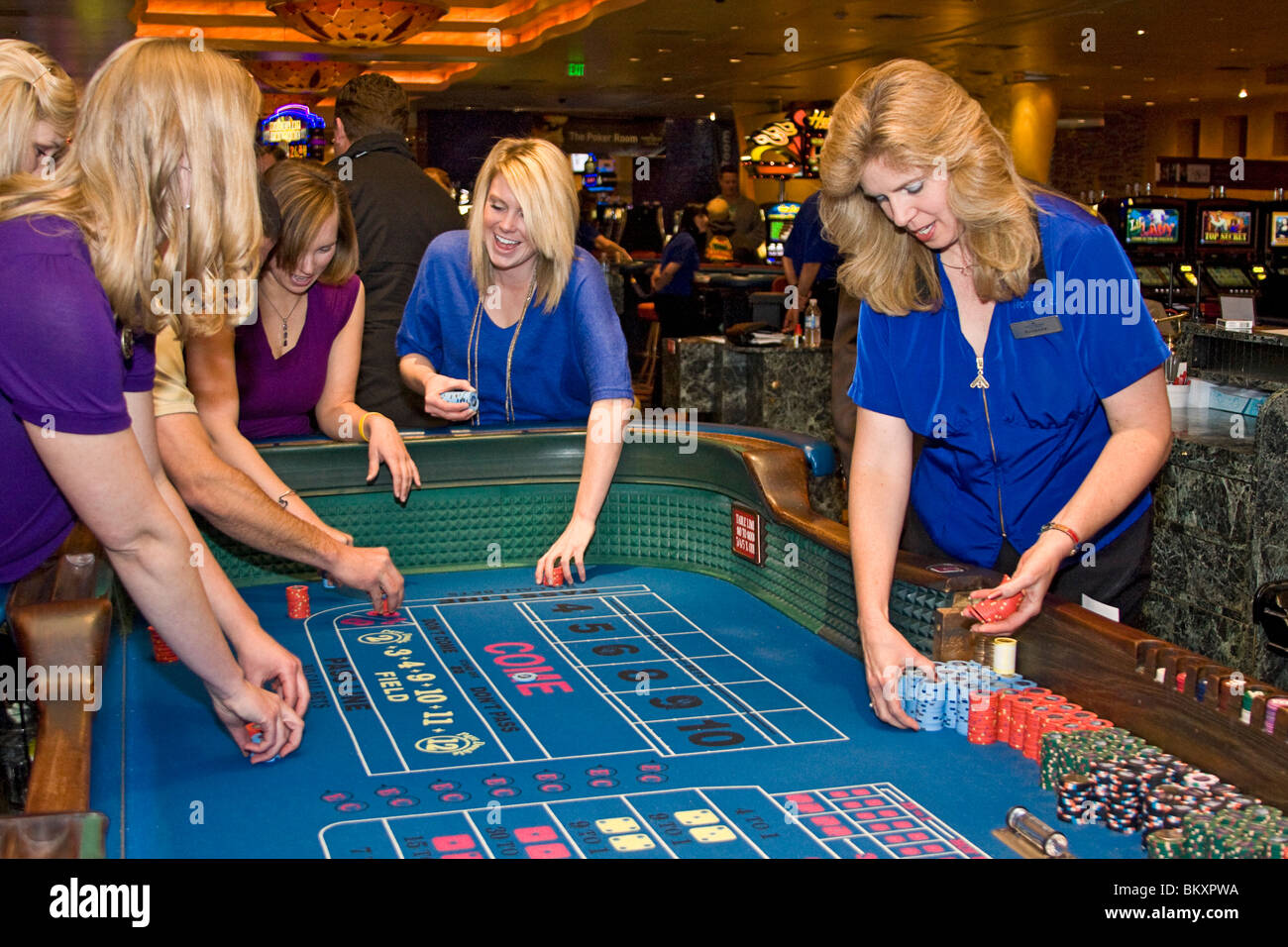 Swiss casinos services ag