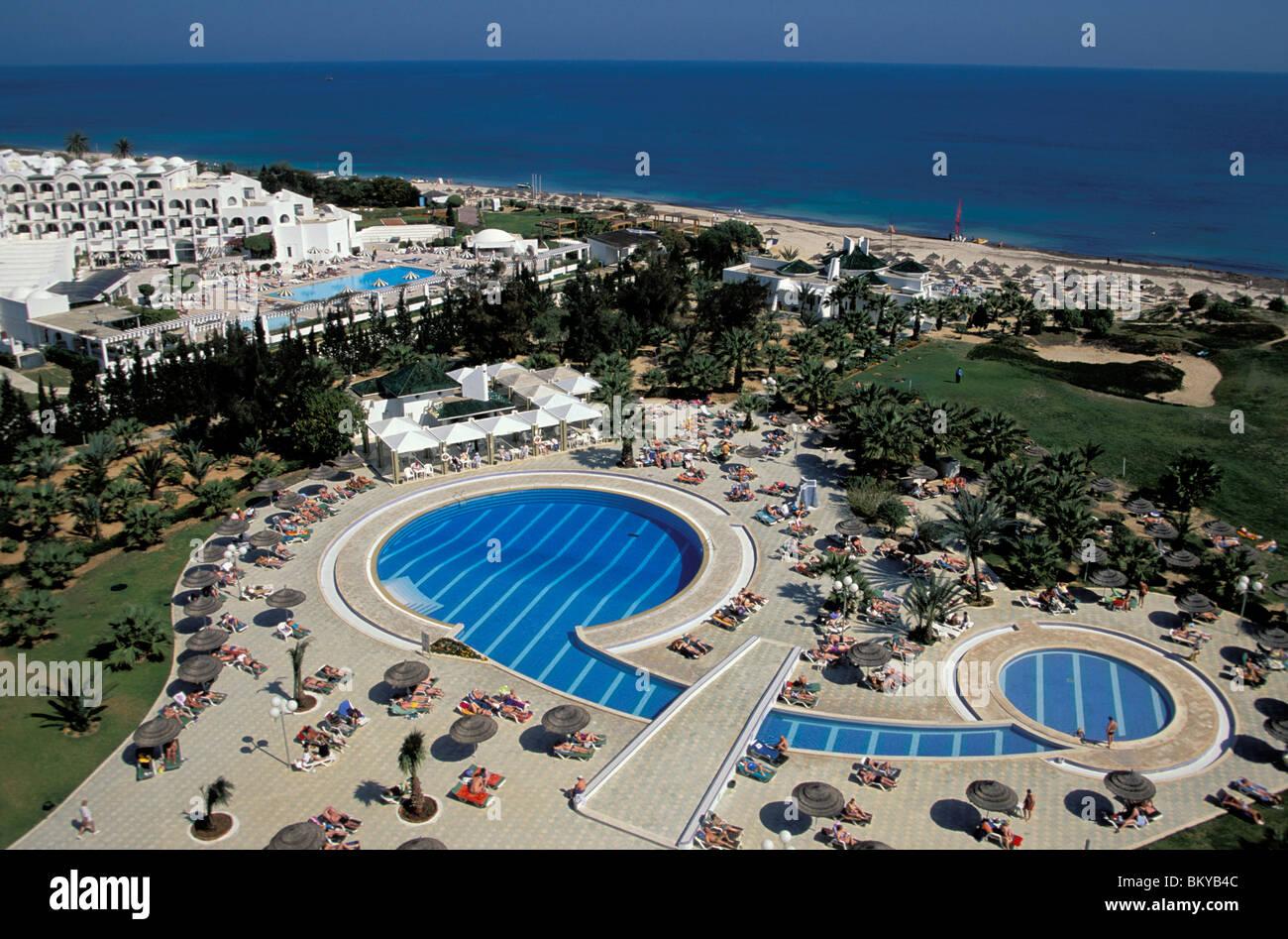 Hotel Marhaba Palace El Kantaoui