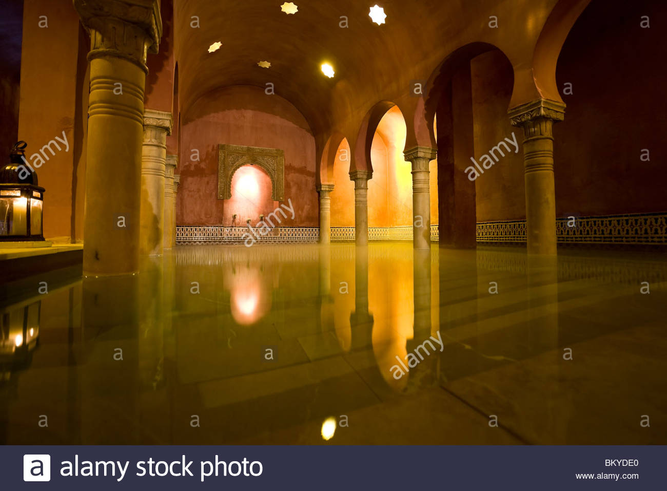 Ofertas Baños Arabes Granada | Arabian Baths In Granada Banos Arabes Province Granada