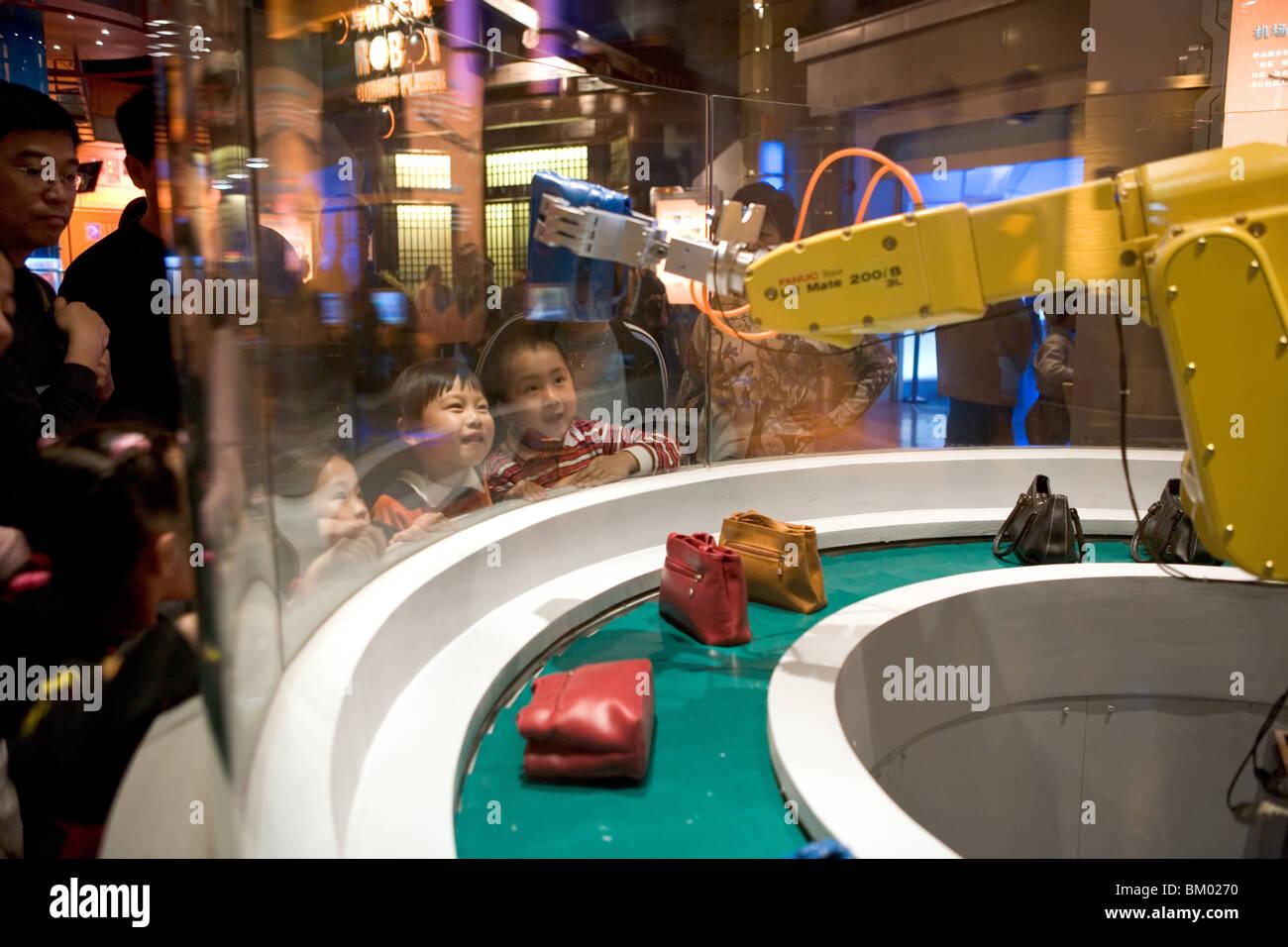 Kid S Day Buffalo Science Museum
