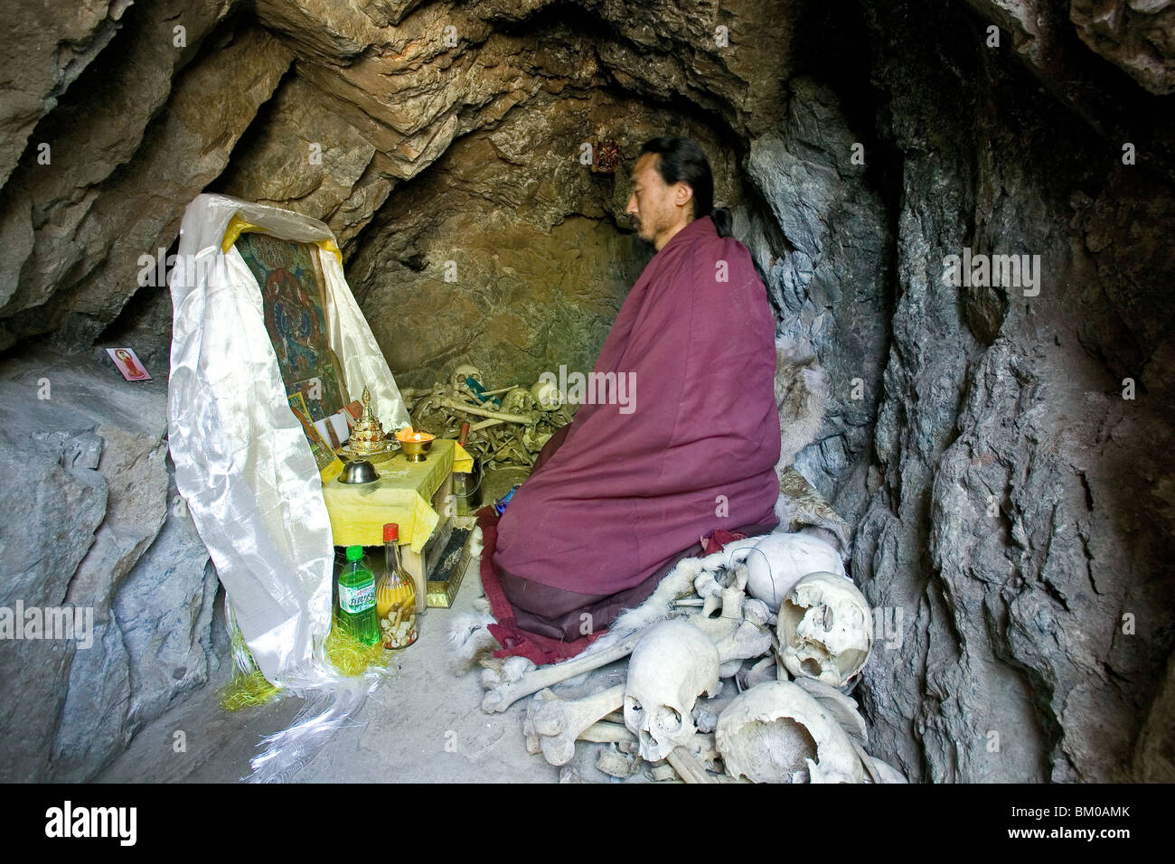Mountain Hermit's Secret Wisdom | Indiegogo