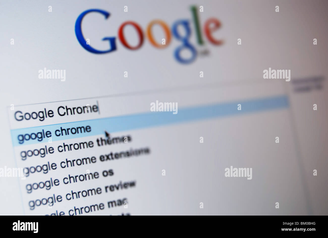 Google themes for mac - A Photo Illustration Of The Google Search Engine Using The Google Chrome Web Browser To Search For Google Chrome