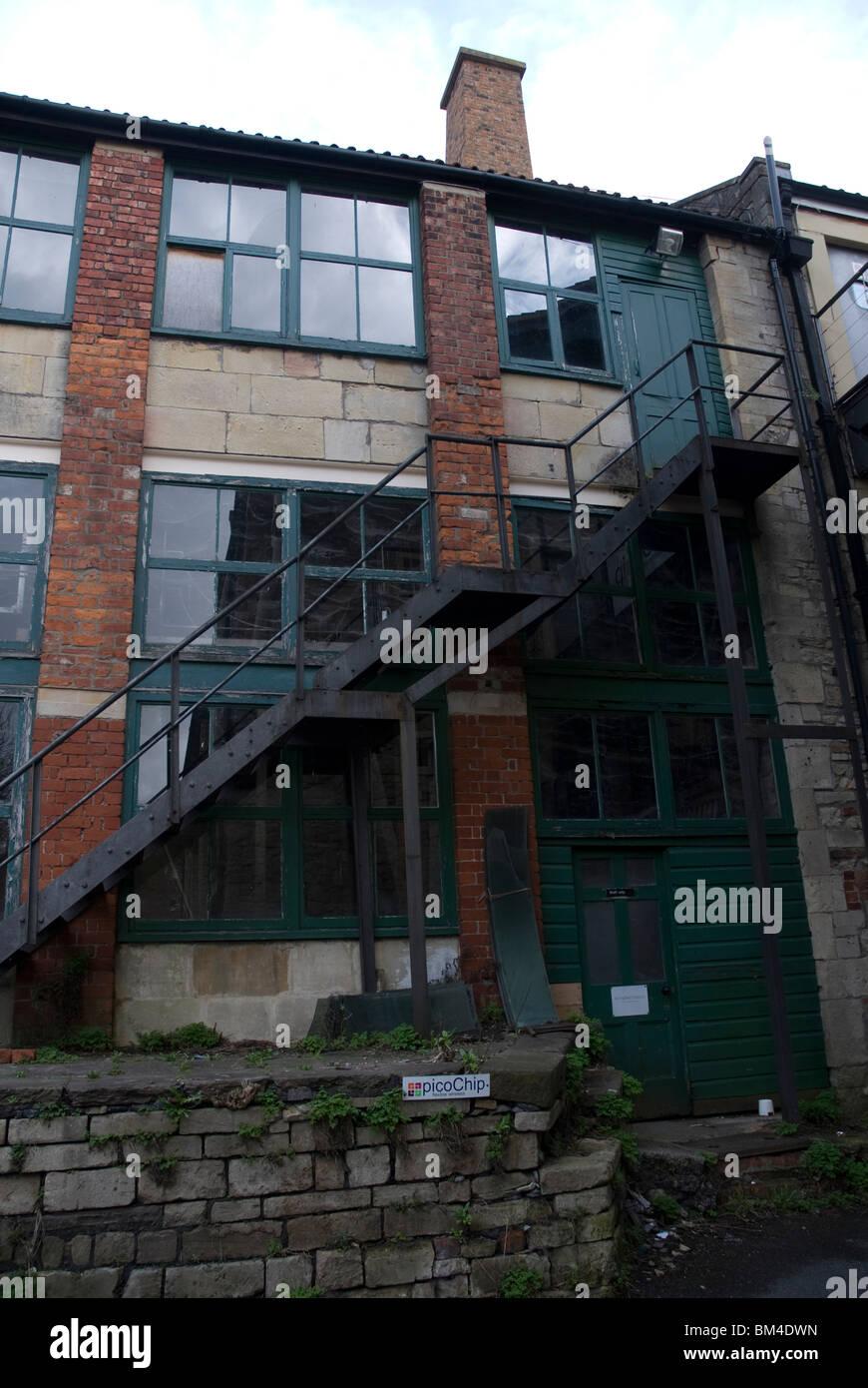 Walcot Reclamation Yard, Bath Spa, Somerset UK Stock Photo, Royalty ...