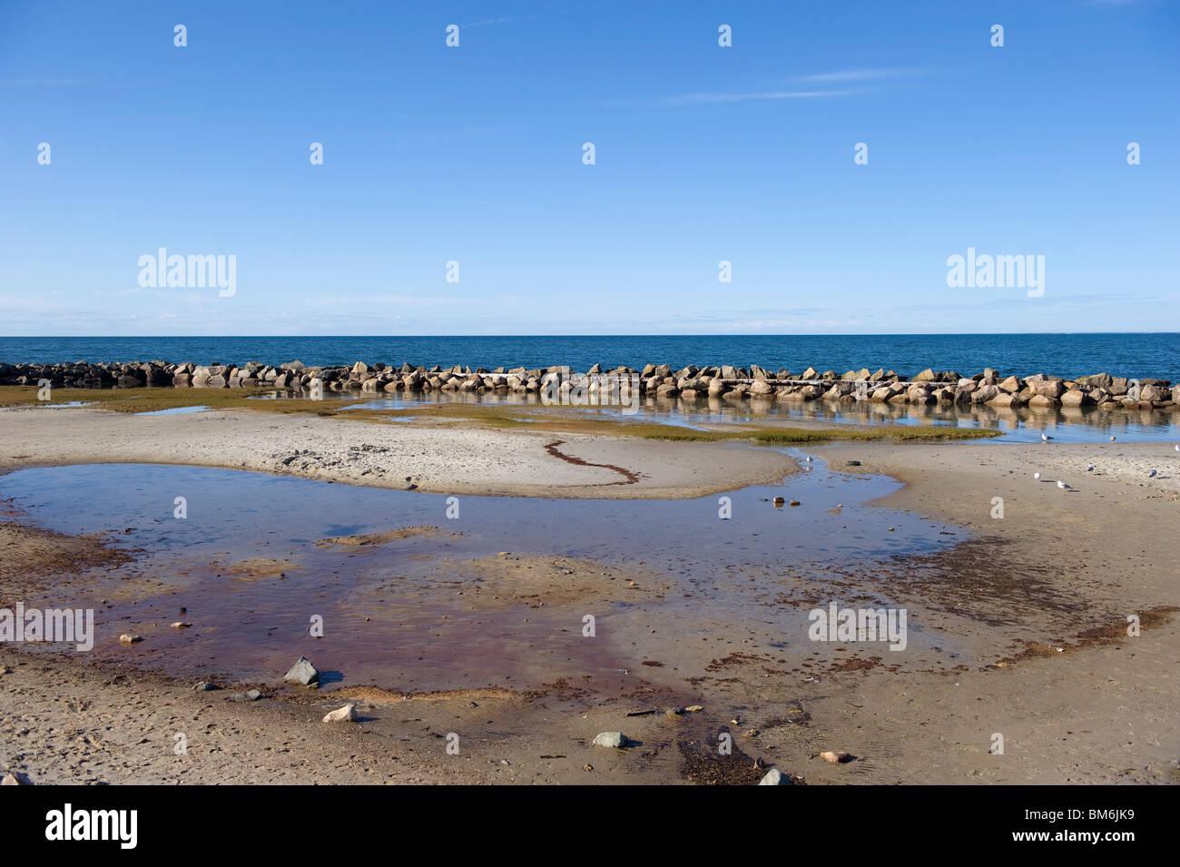 cape cod tidal pools