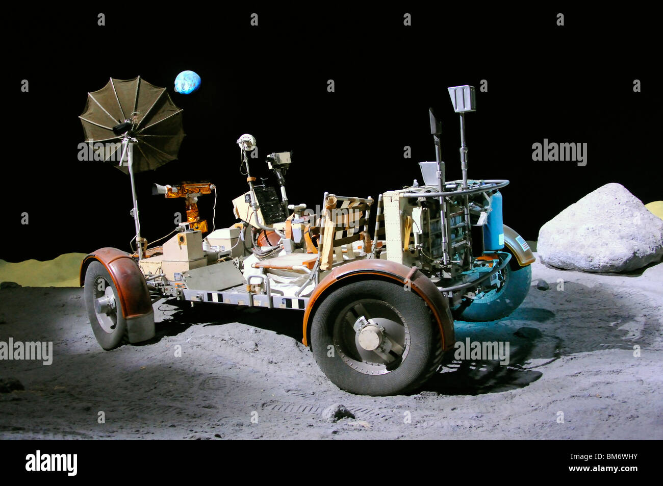 NASA Museum Houston Texas USA Stock Photo Royalty Free Image - Nasa museums in usa
