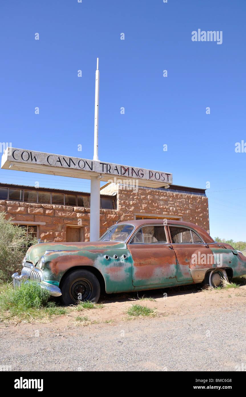 Auto Trading Post