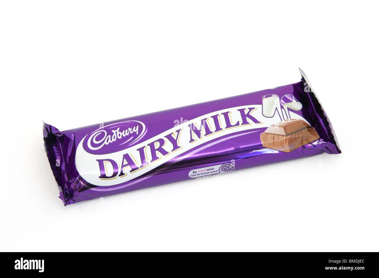 Bar Of British Chocolate Stock Photos & Bar Of British Chocolate ...