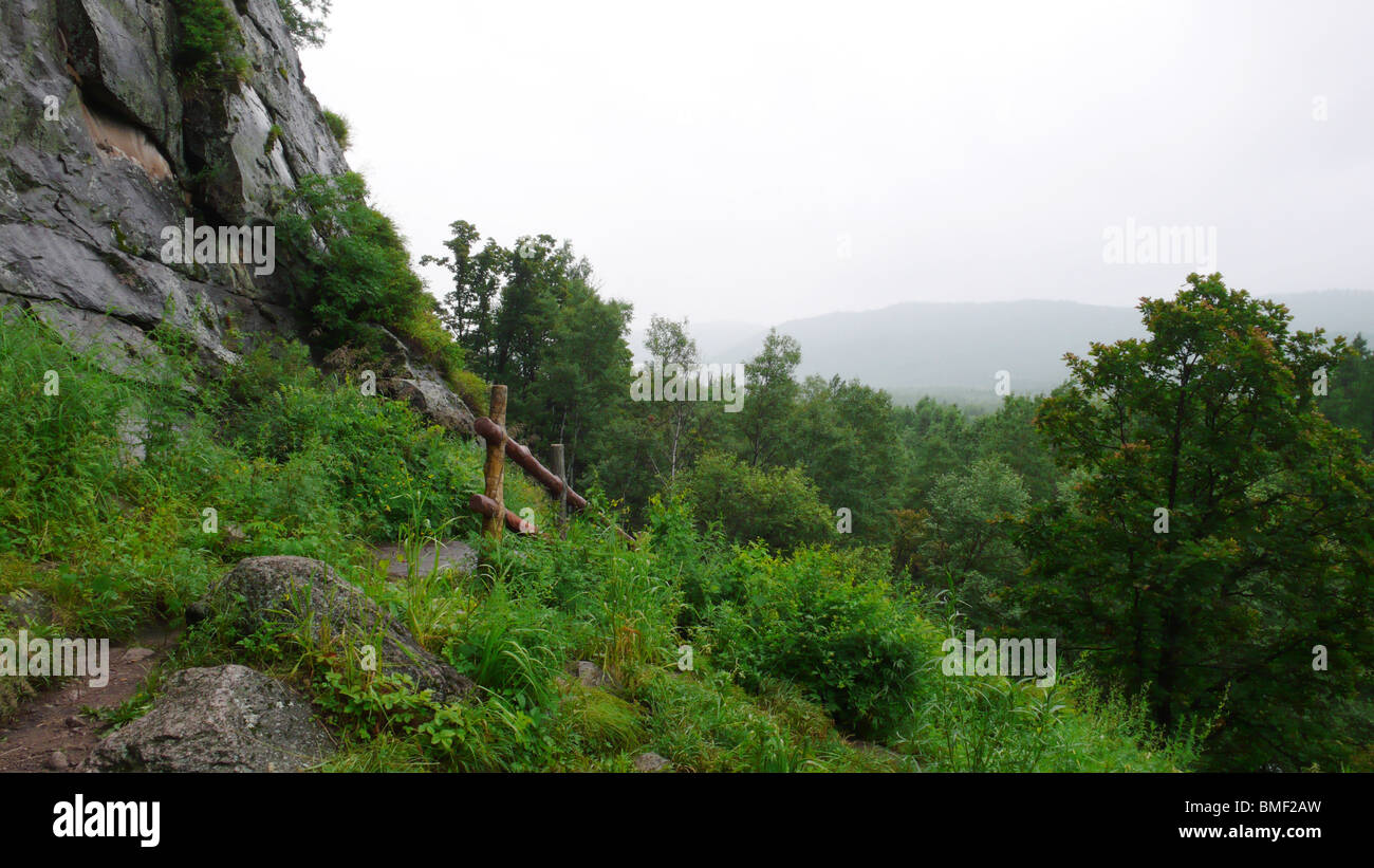 Photo Collection Forest China Cave - Er wang dong cave china large weather system