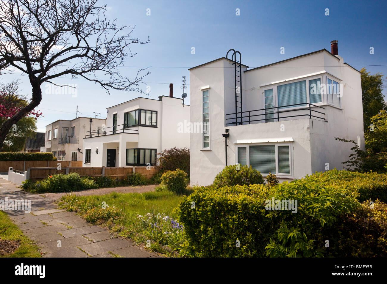 Frinton Art Deco House For Sale House Art