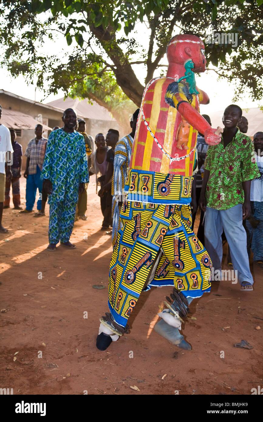 Benin men