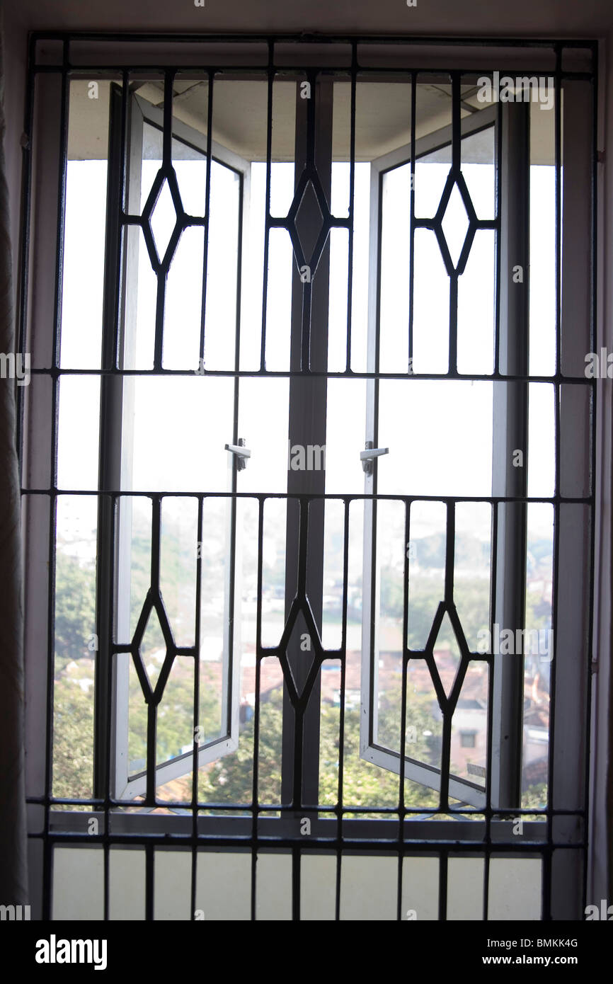 Best Window Grill Designs For Homes Contemporary - Decorating ...