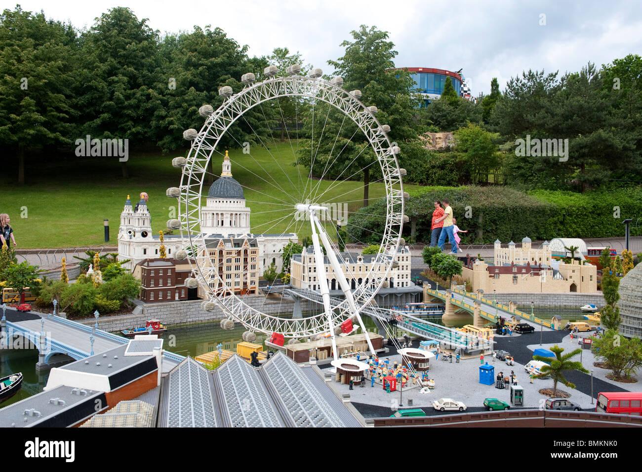 Legoland Theme Park Malaysia Day Tour by Chong - GuideTrip.com