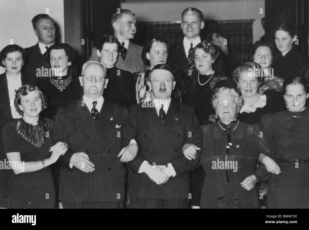 Hitler Wife  www.galleryhip.com - The Hippest Pics