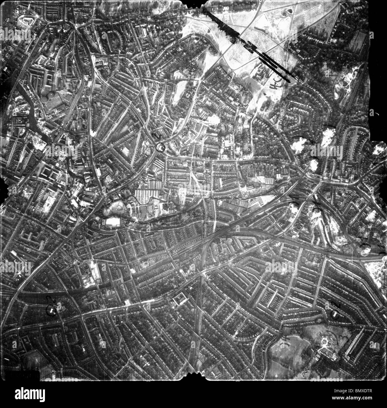 bombing london the london blitz essay This was the beginning of the blitz - a period of intense bombing of london and other cities that continued until the following may for the next consecutive 57 days.