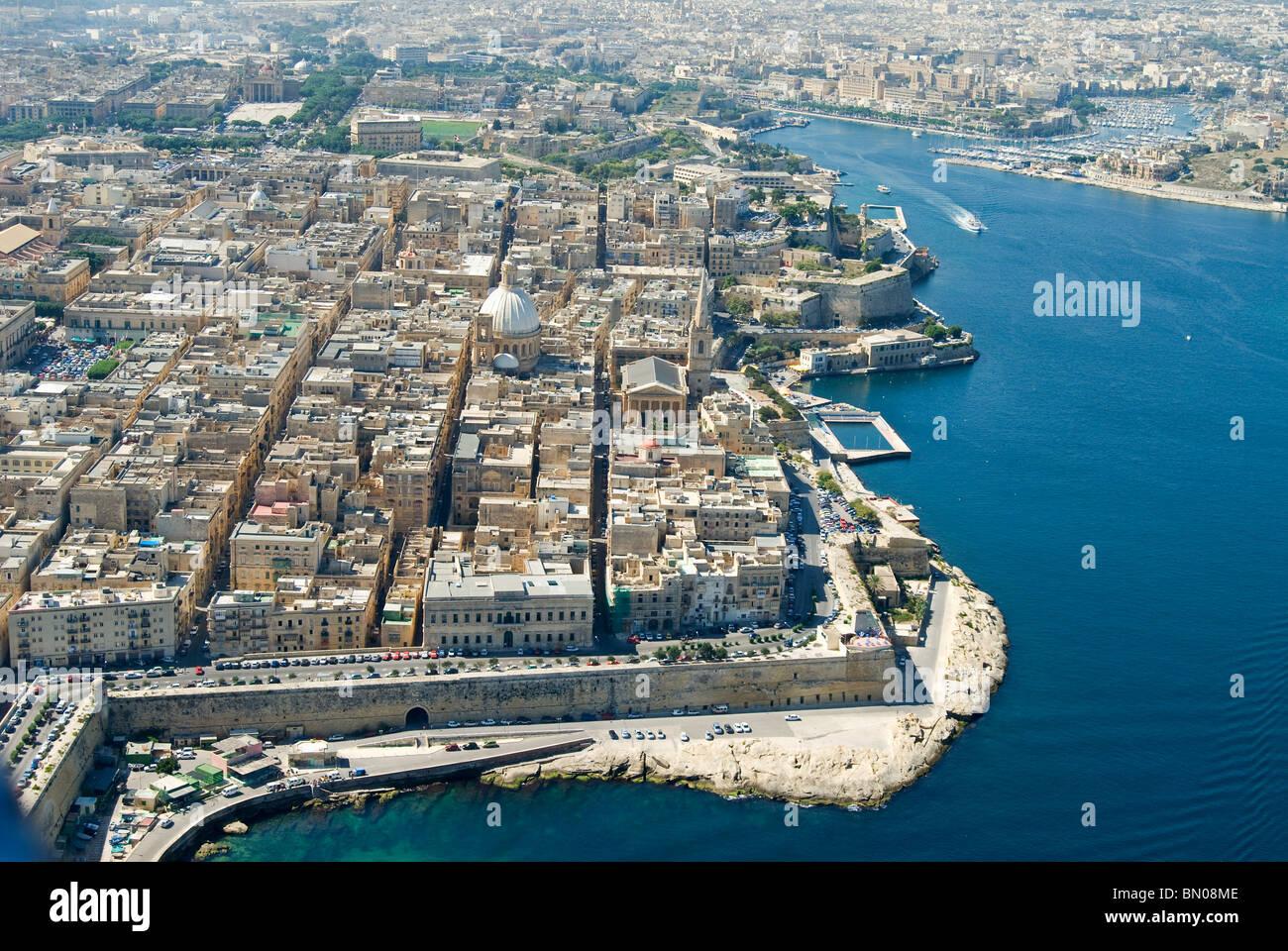 Image Gallery Malta Island