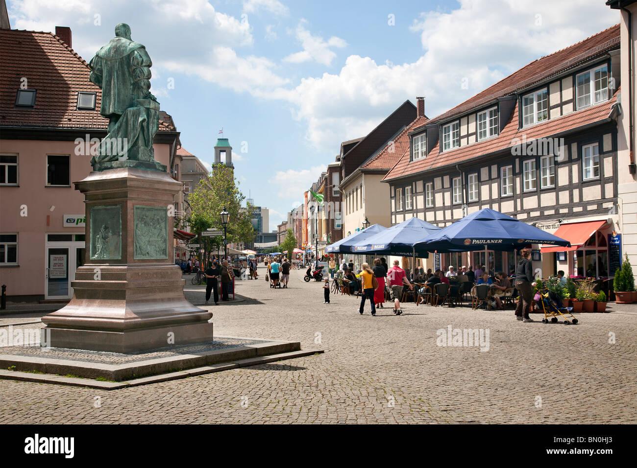 Image Gallery Spandau Germany