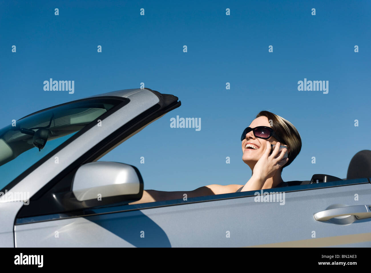 driving and talking on the phone essay