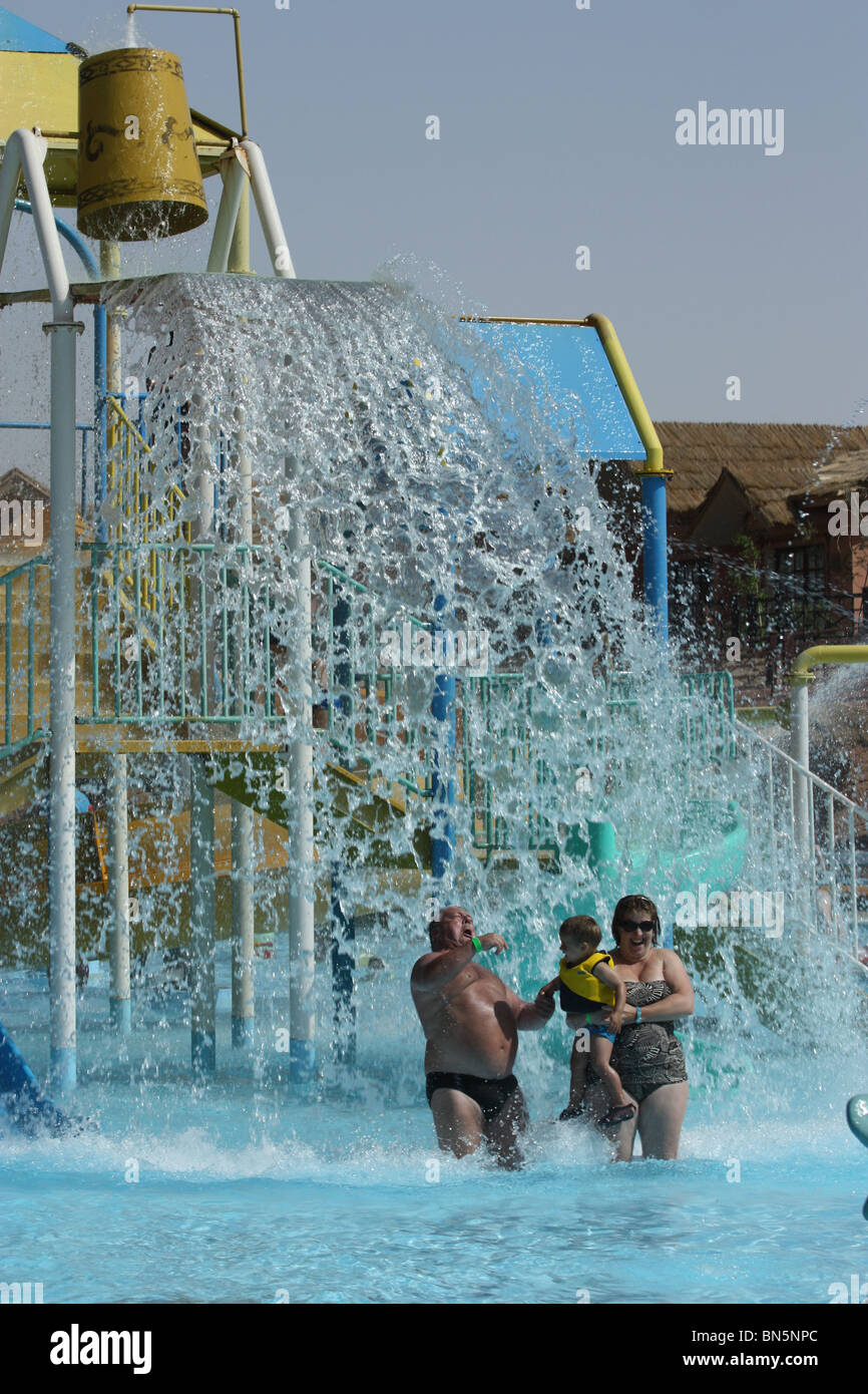 Aqua Jungle Park Hotel Hurghada