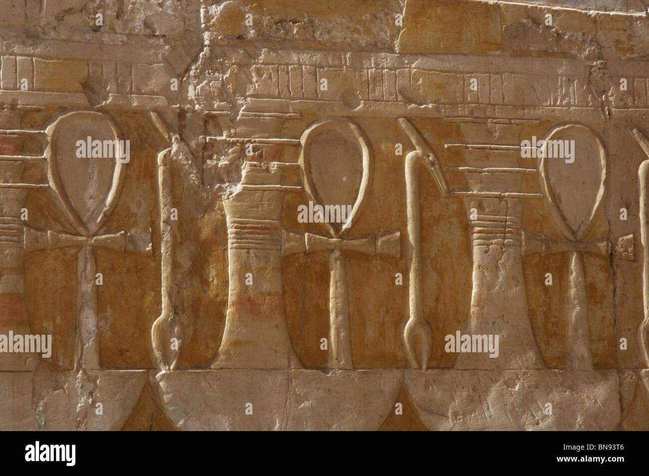 Ancient Egyptian Hieroglyphics Alphabet  Free Art Lessons