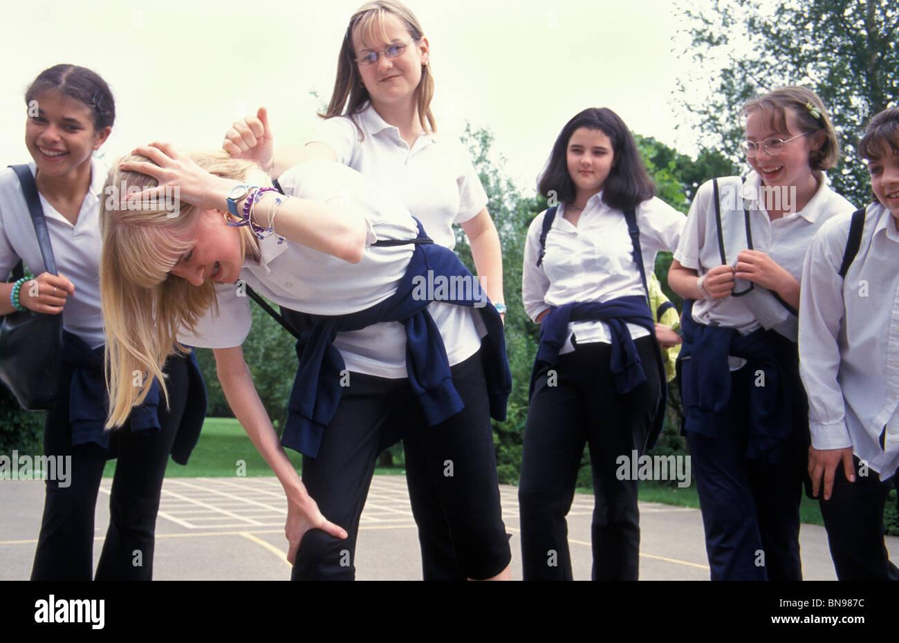 School Peers