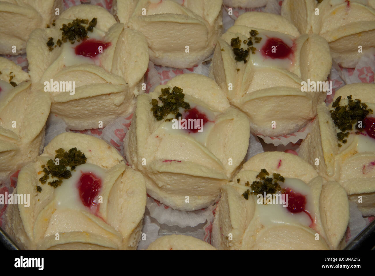 bengali sweets at a sweet shop in kolkata calcutta west