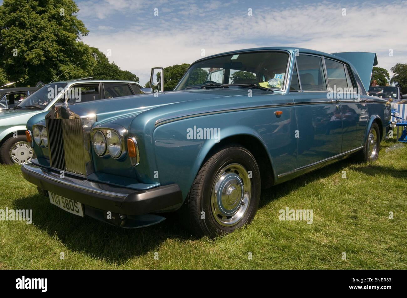 rolls royce corniche luxury classic car cars show shows showing ...