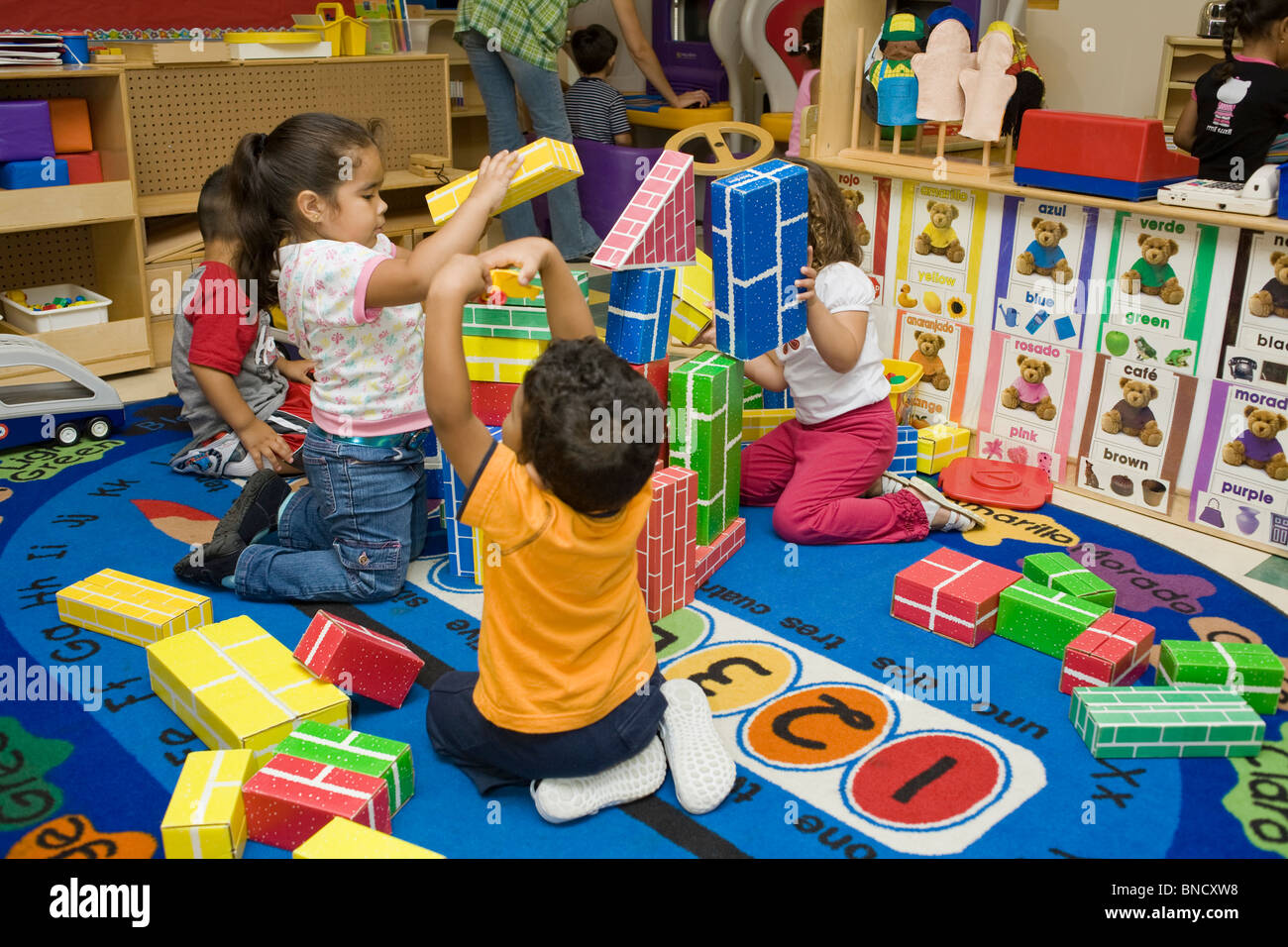Jump into Science Active Learning for Preschool Children