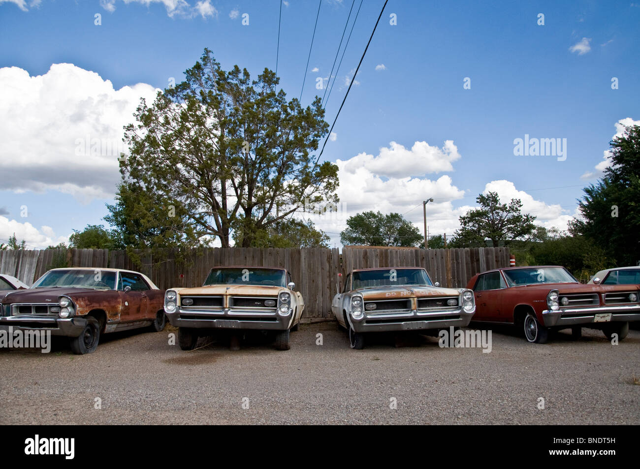 rusty cars for sale tijeras albuquerque new mexico usa stock photo royalty free image. Black Bedroom Furniture Sets. Home Design Ideas