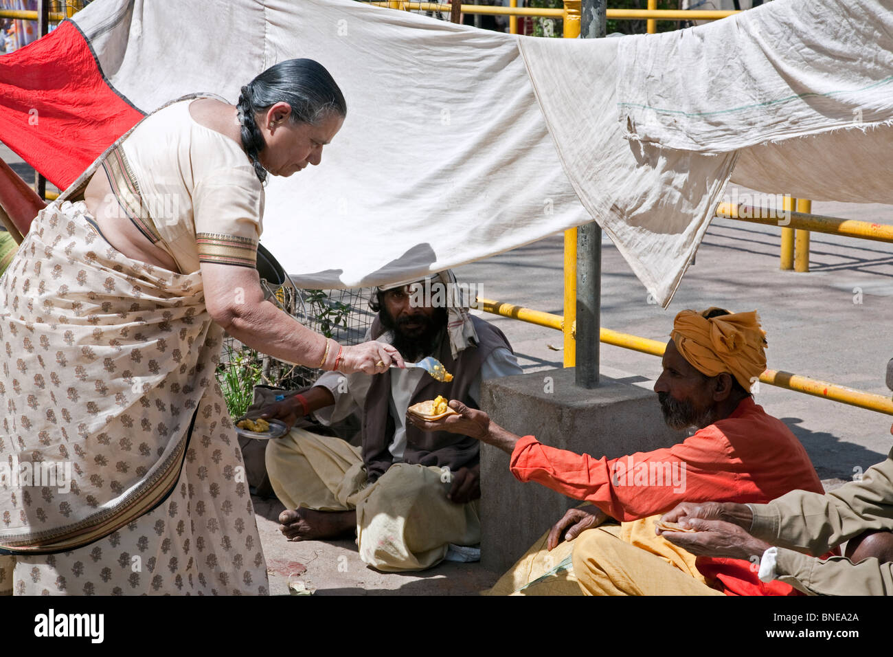 Essay On The Beggar Problem In India