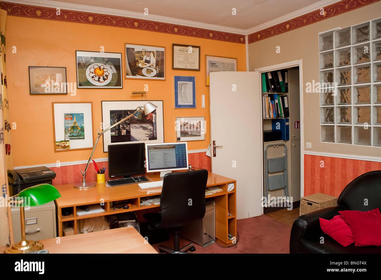 Interior Apartment Flat Home Exchange Holiday Rentals Paris France ...