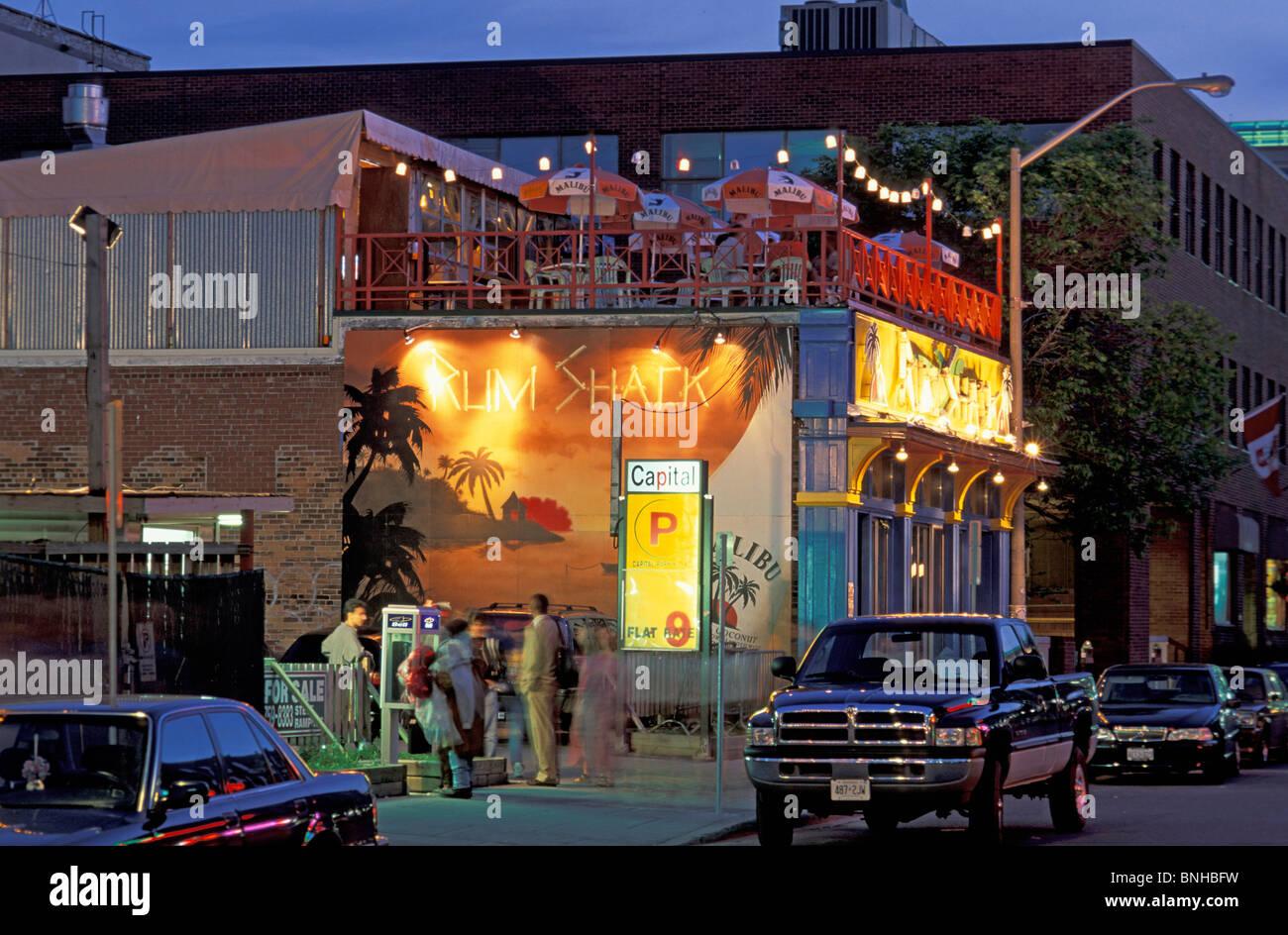 Canada ottawa city ontario nightlife byward market area for 8 cuisine london ontario
