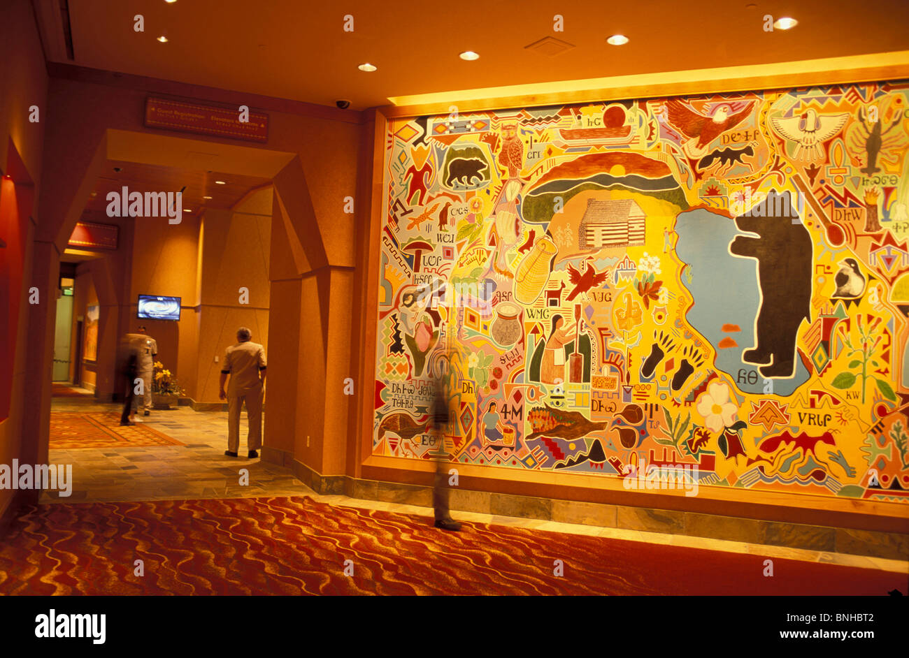 Inside casino wall murals sunday times casino royale review