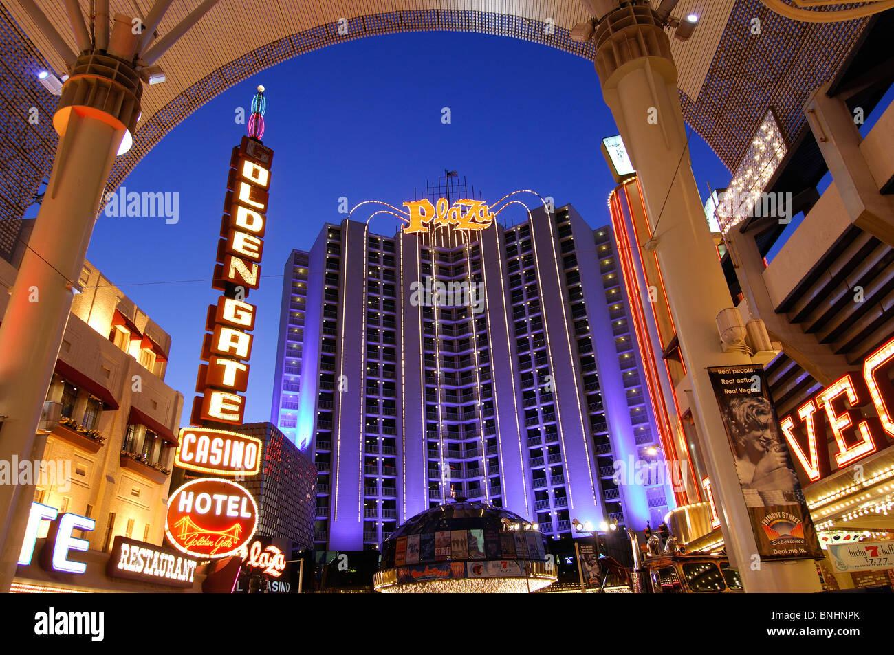plaza hotel casino las vegas