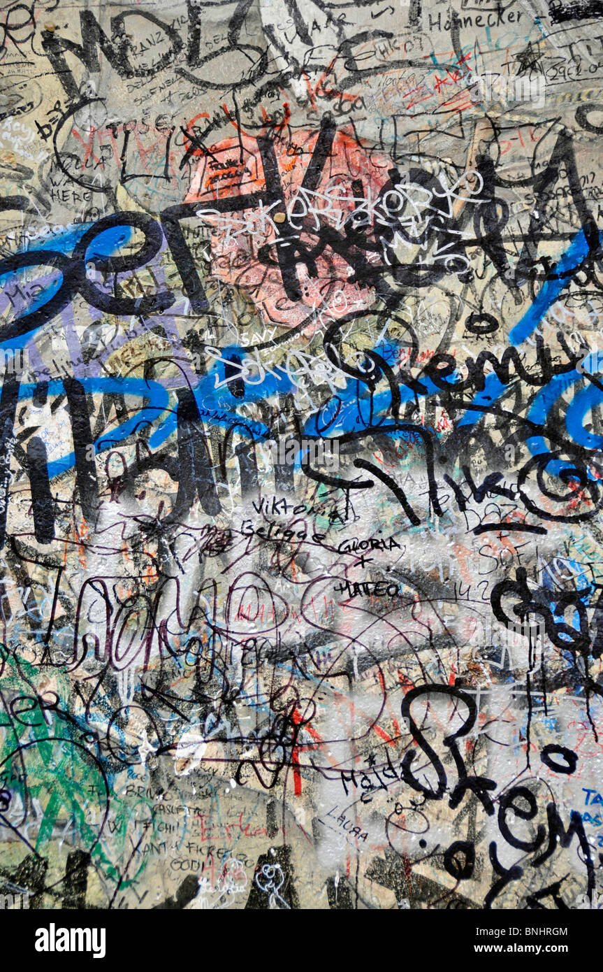 Grafiti wall berlin - Mauermuseum Checkpoint Charlie Berlin City Germany Europe Berlin Wall Ddr Gdr History Graffiti Museum