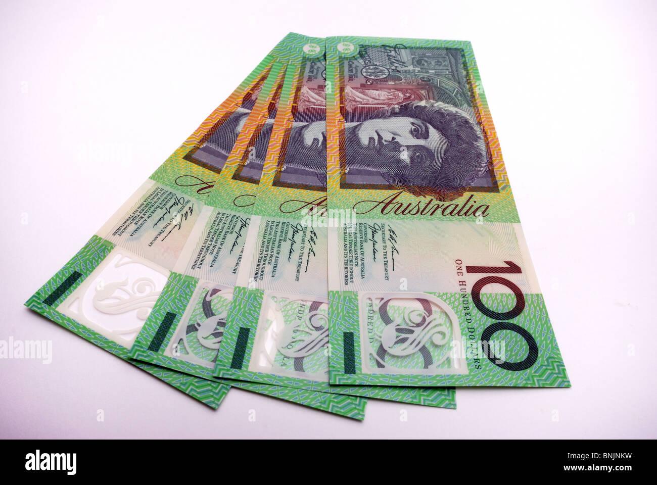 bank exchange rates aust