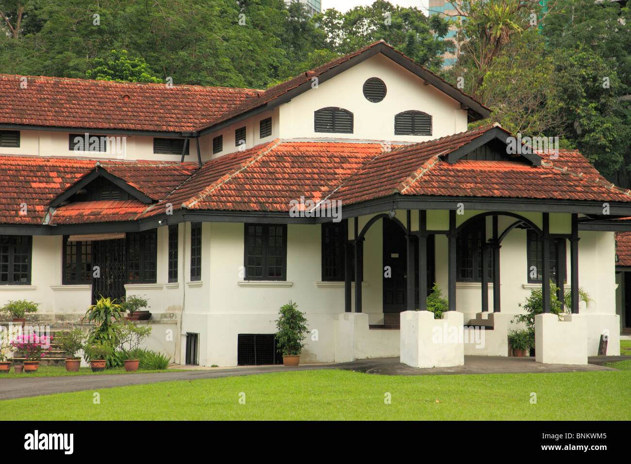 Malaysia kuala lumpur old house traditional for Classic house kl