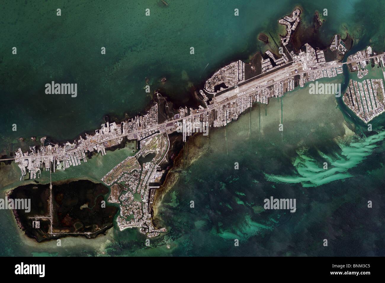Florida Keys Dive Map Reef Creatures Guide Franko Maps Laminated - Florida keys map art