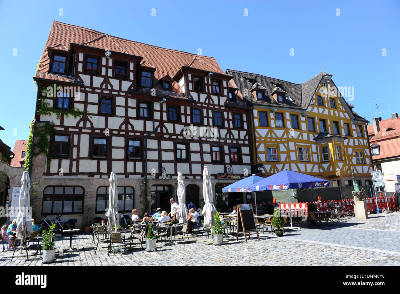 Furth near nuremberg germany nurnberg deutschland europe stock photo royalty free image - Mobelhauser nurnberg furth ...