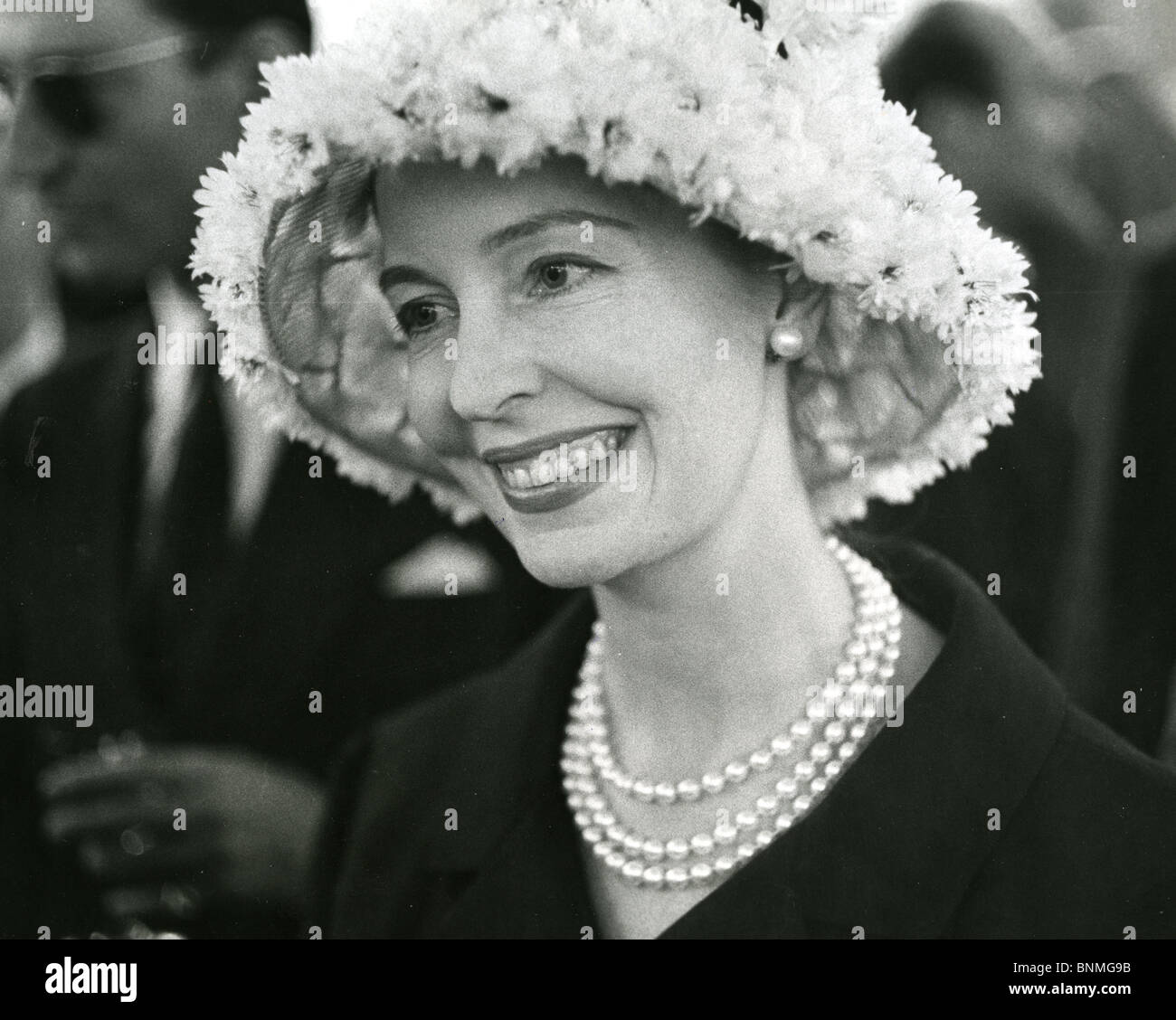valerie hobson 19171998 uk film actress and wife of