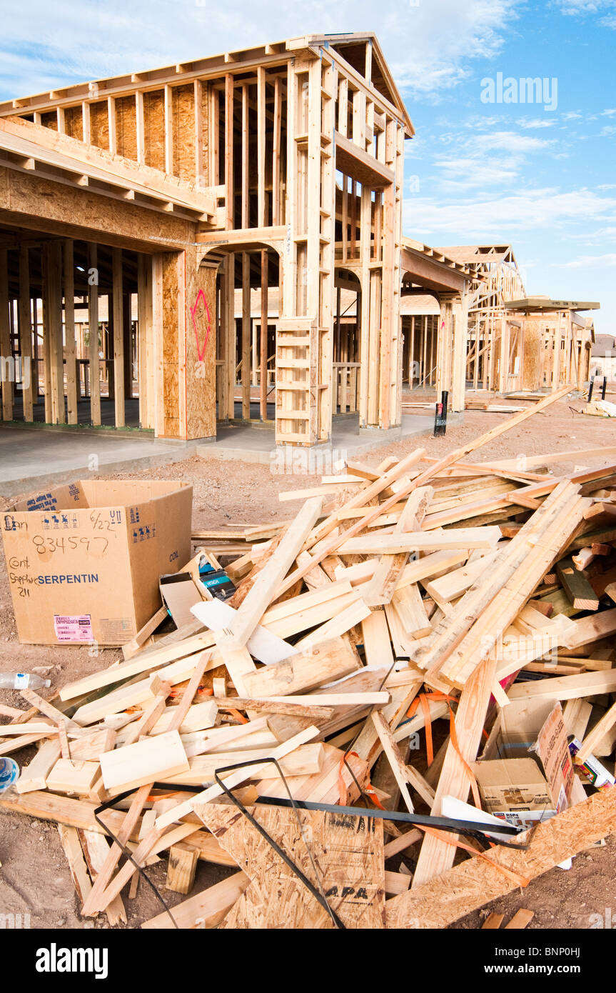 the rise of new construction waste Construction waste recycling is the separation and recycling of recoverable waste materials generated during construction and remodeling packaging, new material.