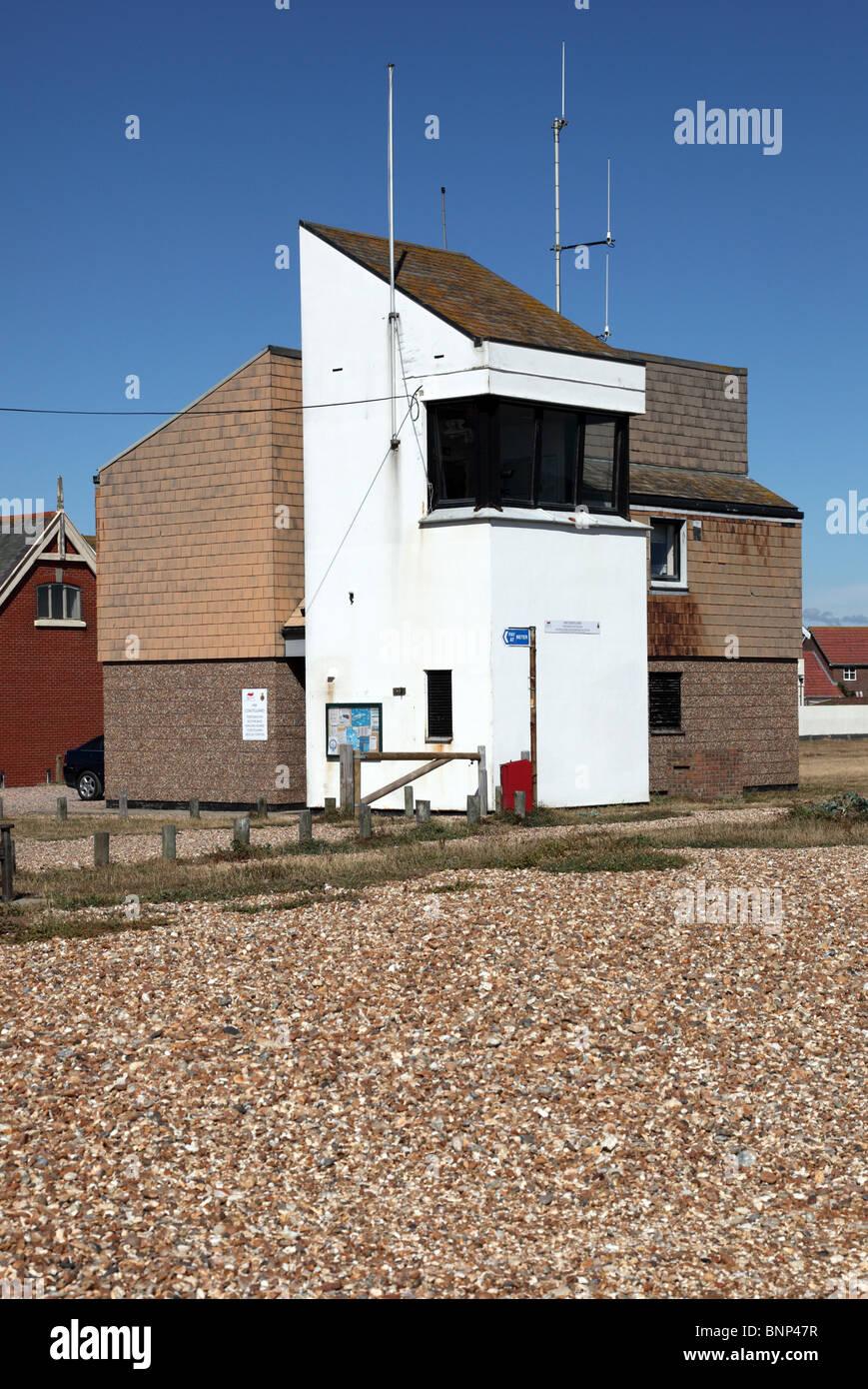 Hayling Island Coastguard Station